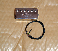 Hofner guitar parts - Hofner Diamond Top pick up