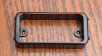 Hofner guitar parts - Hofner piclk up mounting ring