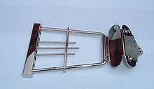 Hofner guitar parts - Hofner tailpiece