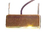 Hofner guitar parts - floating pick up for archtop guitar