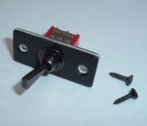 Hofner guitar parts - slide switch