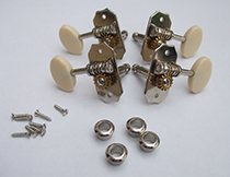 Hofner guitar parts - Hofner bass machine heads