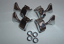 Hofner guitar parts - control pots